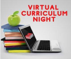 The Main Street Academy's 2020 Virtual Curriculum Night | The Main Street  Academy